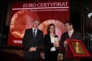 Eurocertyfikat2008